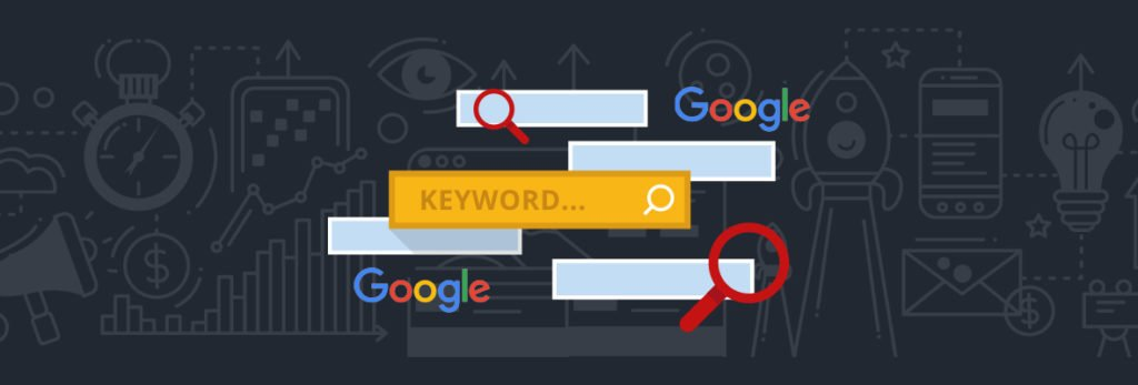 google keyword ranking optimizatoin - SEO Keywords