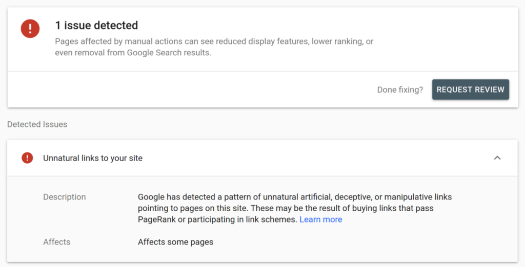 Disavowing Links: SEO Guide & First-Aid Advice